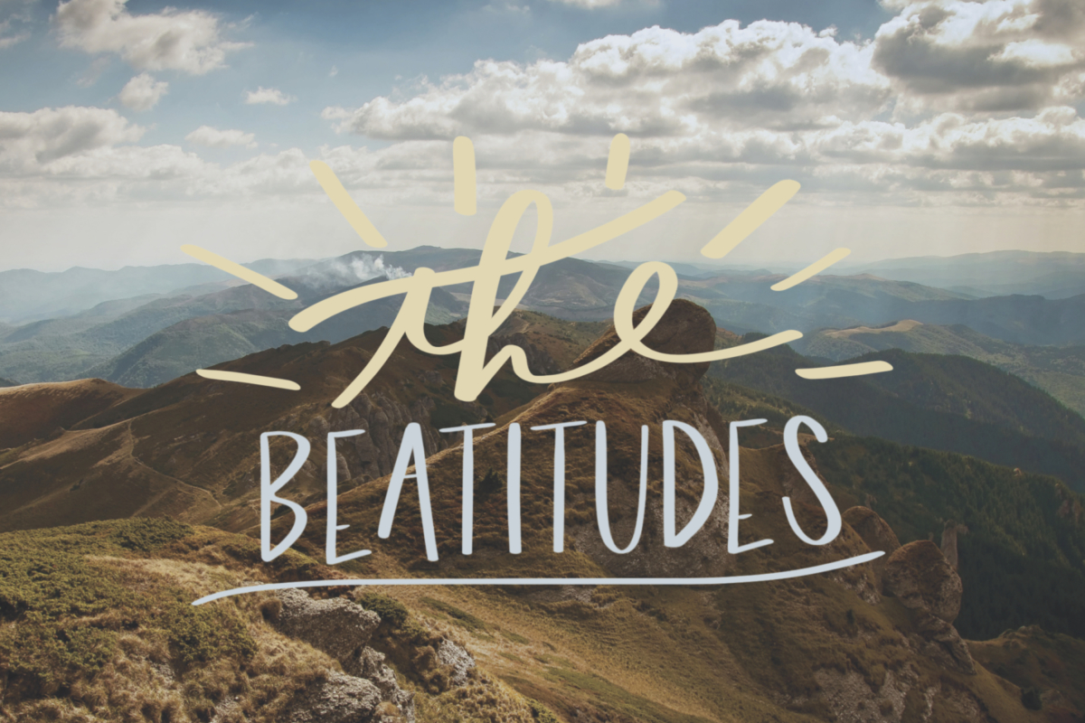 the beatitudes � ipswich catholic community