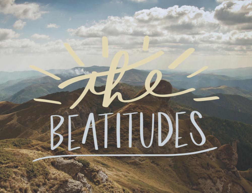 Beatitudes unlocked by parallelism Hebrew NT Application